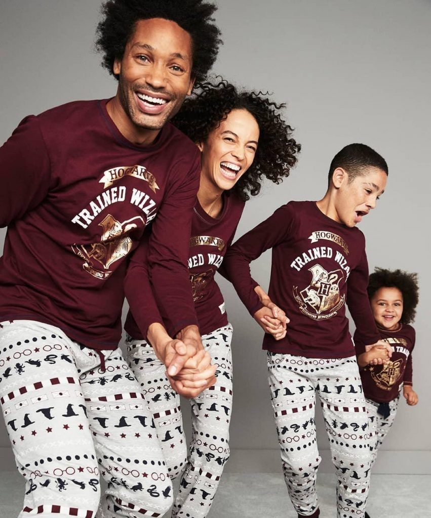 family pyjamas made in south africa